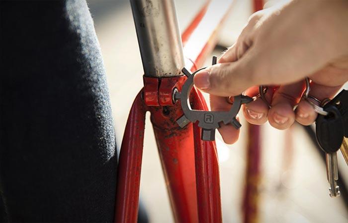 Ringtool bike multi tool