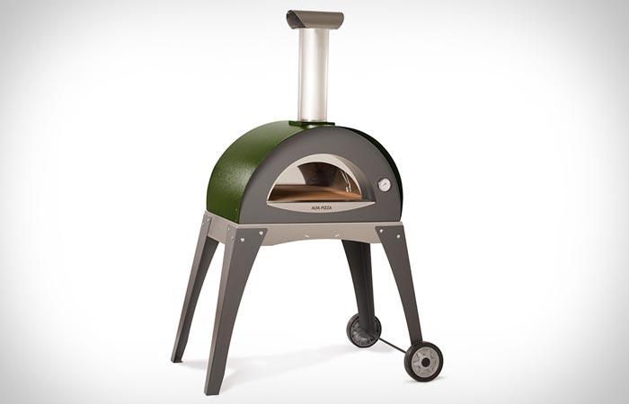 Alfa Forno Ciao pizza oven
