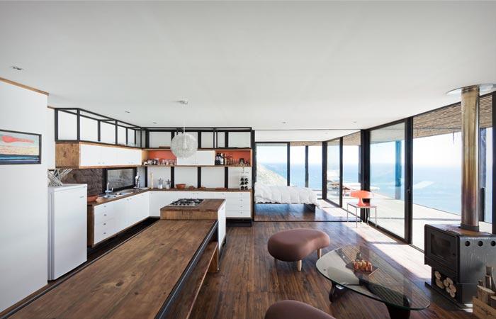 Casa Till interior design