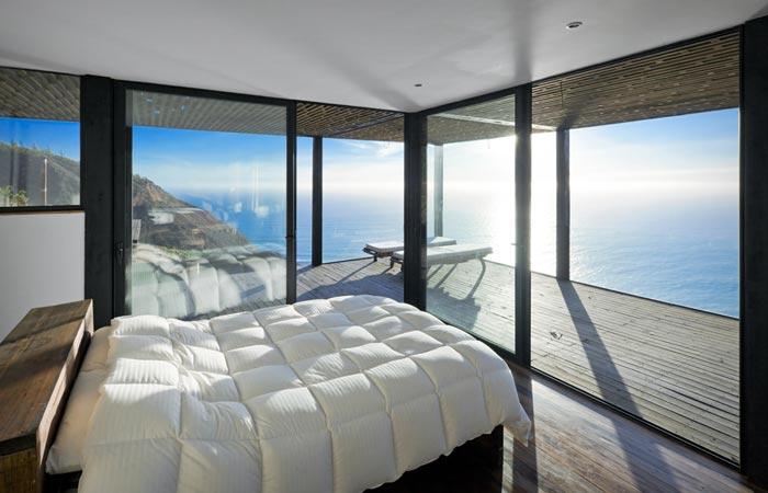 Casa Till bedroom