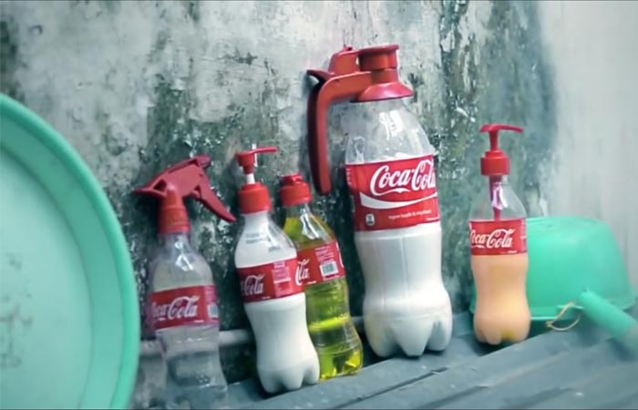 Image result for reusable coca cola