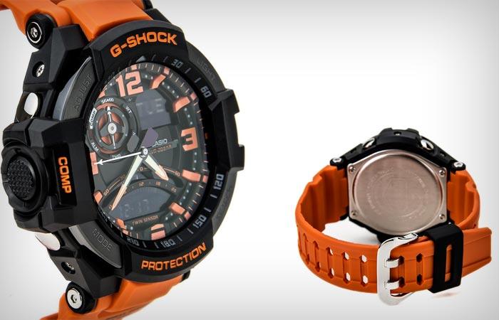 G-Shock Gravity Master GA-1000