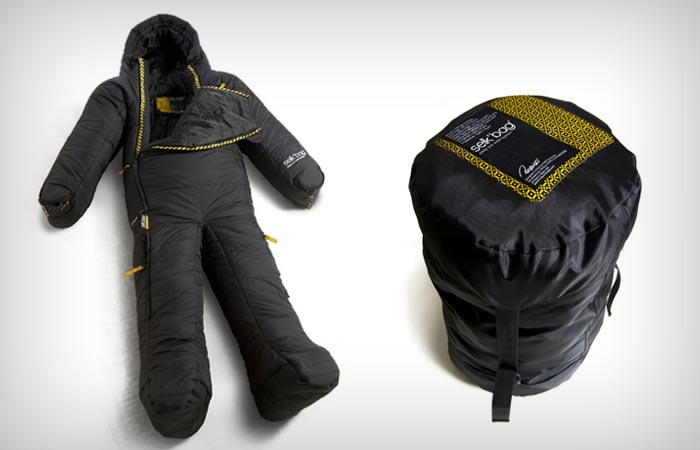 Selk Bag 4g sleep wear system
