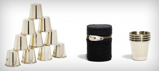 ALEXANDER WANG SHOT GLASS KIT