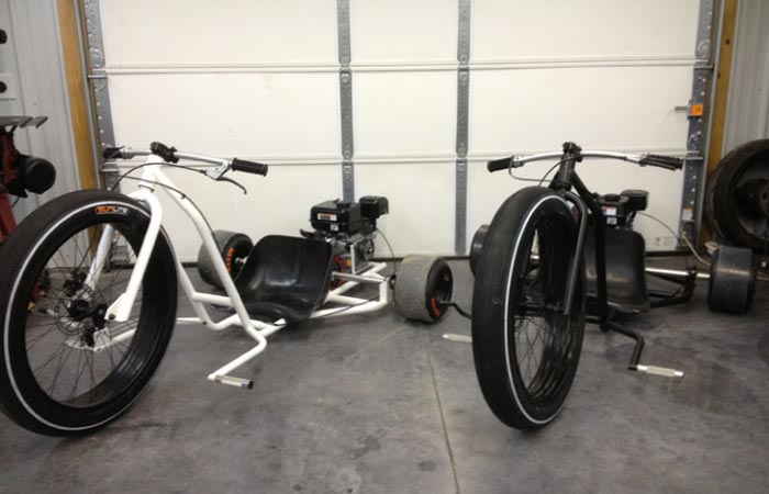 big wheel drift trikes for sale