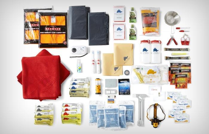 Boltwell B 72 foundation kit