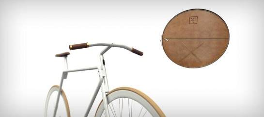DIY KIT BIKE THAT FITS INTO ONE BAG