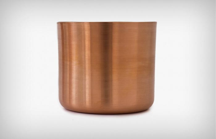 Copper Makr Tumbler