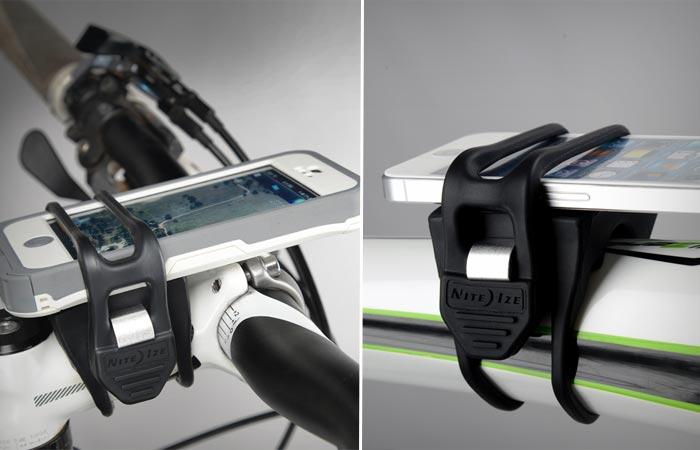 Nite Ize Handleband universal smartphone mount