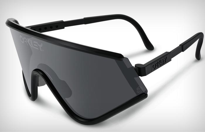 Oakley Special Edition Heritage Eyeshade sunglasses