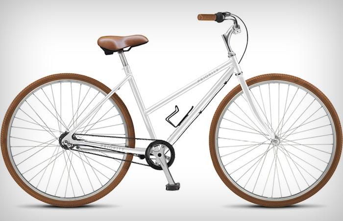 Priority Bike for women