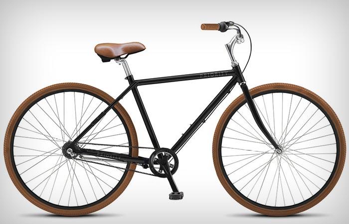 Priority Bike for men
