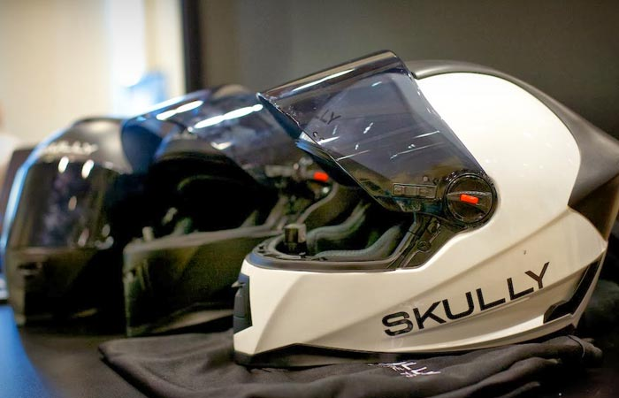 Hqdefault further Jfoxh Oouqey Vkghm also Skully Helmet Interior together with Augmented Reality Heads Up Display Motorcycle Helmet as well Skully. on skully motorcycle helmet