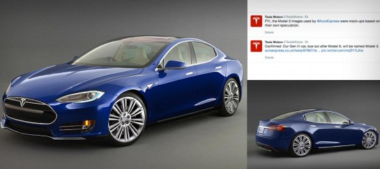 $35,000 TESLA MODEL 3 COMING IN 2017