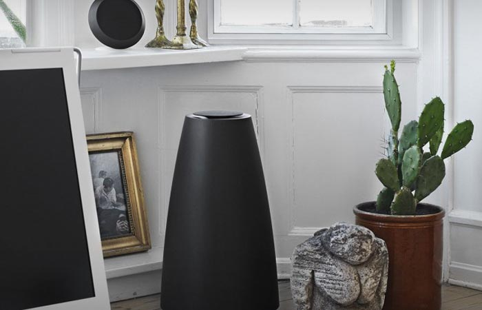 BeoPlay S8 subwoofer
