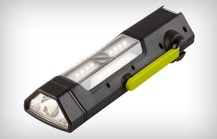 Goal Zero Torch 250 Solar Flashlight