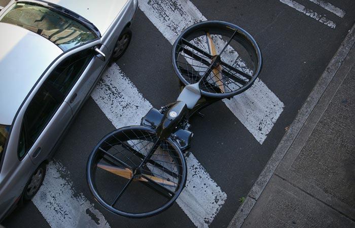 Hoverbike on kickstarter