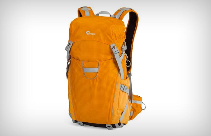Lowepro LP36354 PAM Photo Sport 200 AW Backpack