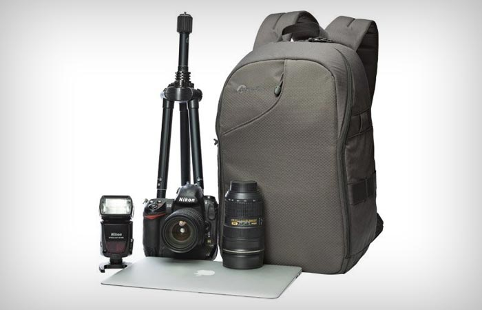 Lowepro LP36577 PWW 350AW Transit Backpack 350 AW