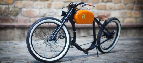 OTOR ELECTRIC BICYCLE| BY OTO CYCLES