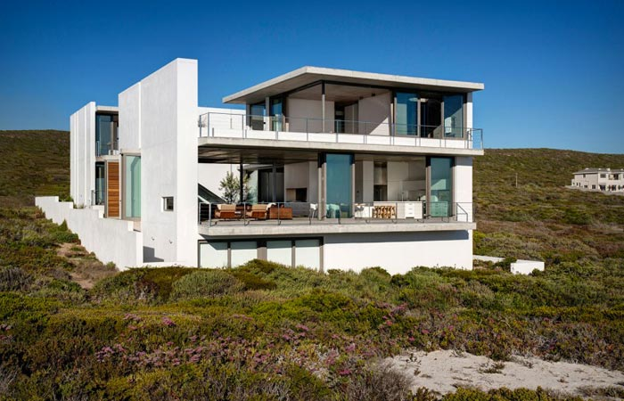 Pearl Bay Residence architecture