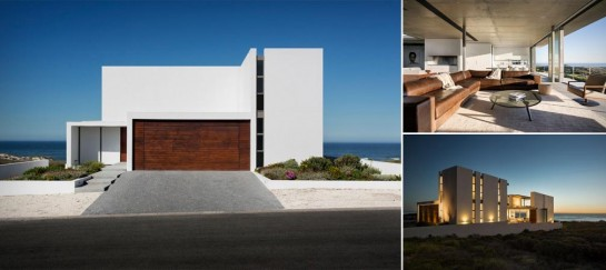 PEARL BAY RESIDENCE | BY GAVIN MADDOCK DESIGN STUDIO
