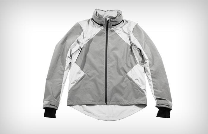 RA Reflect Jacket
