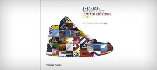 SNEAKERS | THE COMPLETE LIMITED EDITIONS GUIDE
