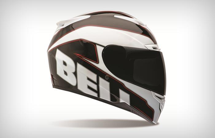 Bell RS 1 Emblem