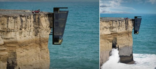 CLIFF HOUSE | BY MODSCAPE