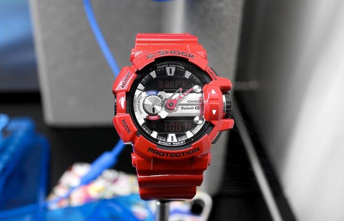 G-Shock Smartwatch