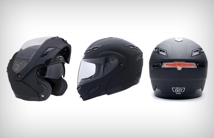 GMax GM54S Modular Helmet