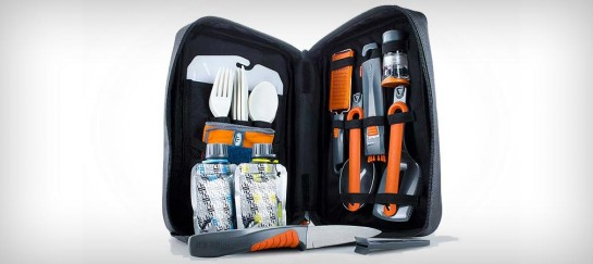 GSI DESTINATION KITCHEN SET