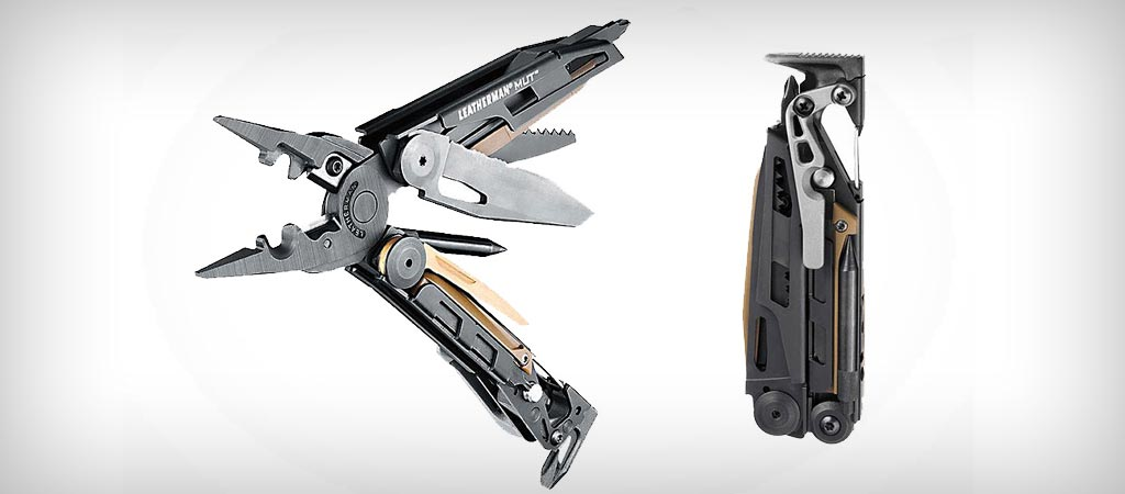Leatherman MUT EOD multi-tool