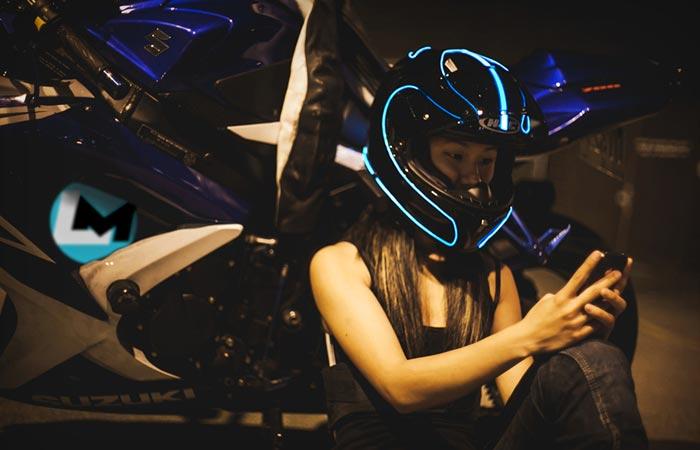 Lightmode Motorcycle Helmet Jebiga Design Amp Lifestyle