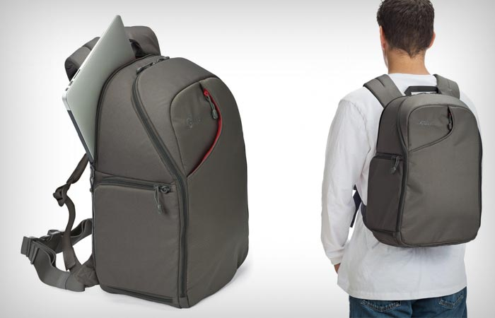 Lowepro 350 Transit Camera Backpack