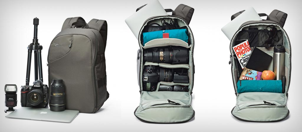 Lowepro 350 Transit Backpack