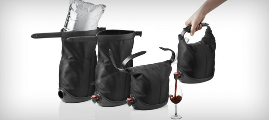 MENU BAGGY WINE COAT