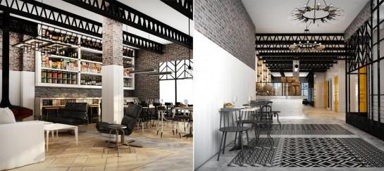 PRAKTIK BAKERY HOTEL | BARCELONA