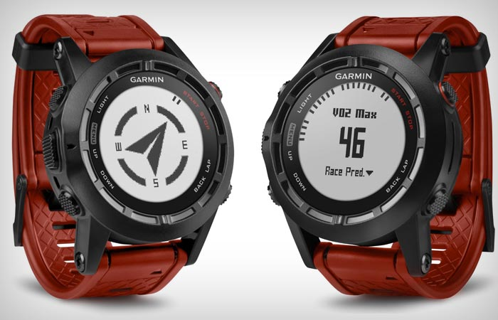 Garmin Fenix 2 - Special Edition Bundle