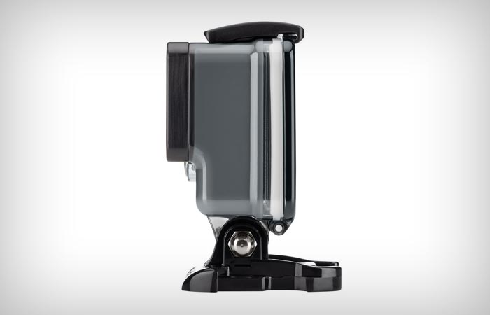 GoPro Hero entry level action camera