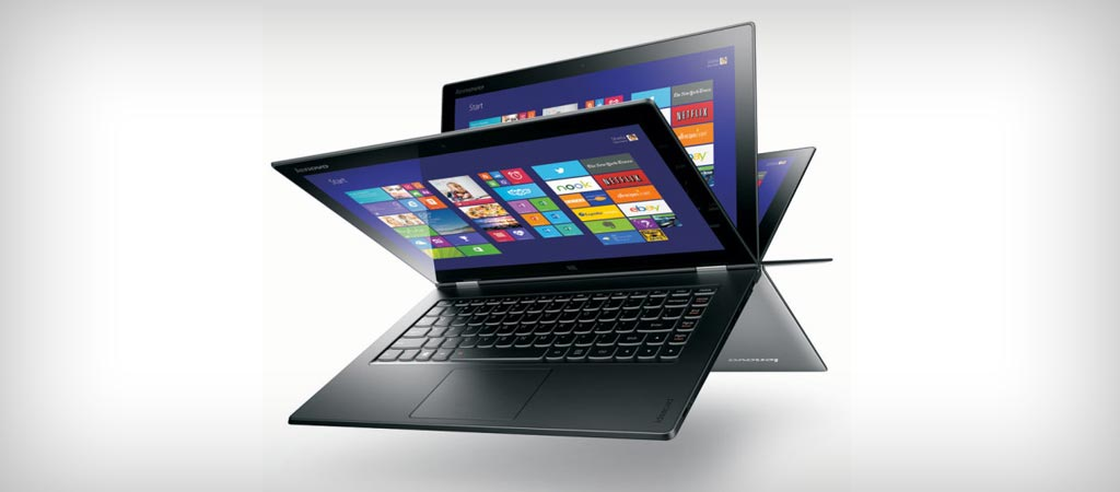Lenovo Yoga tablet pro 2