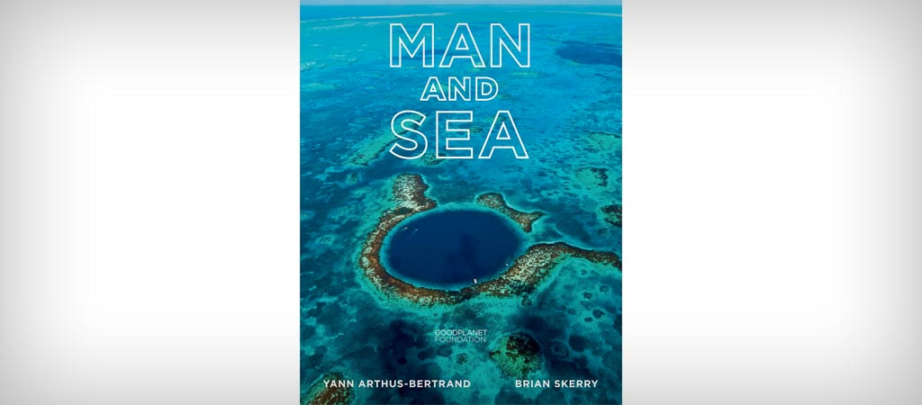 Man and Sea: Planet Ocean