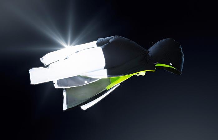 Nike Flash Pack winter running gear