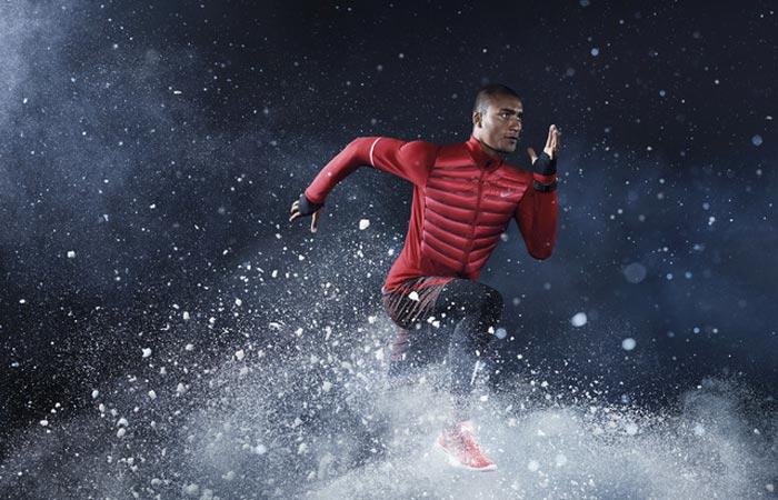 Nike Flash Pack winter jacket