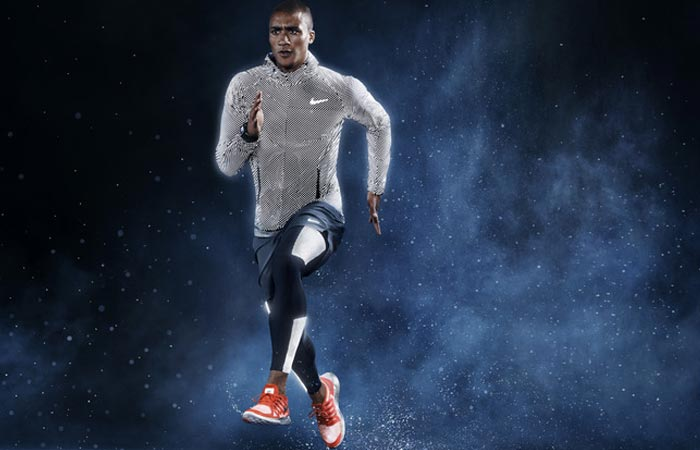 nike flash pack winter running gear by nike