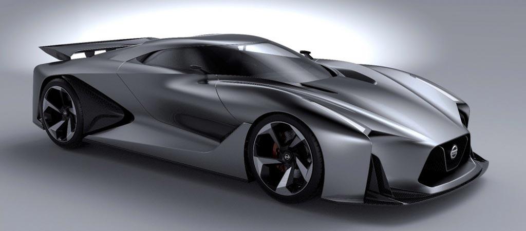 Nissan Gt R Hybrid R36 Jebiga Design Amp Lifestyle