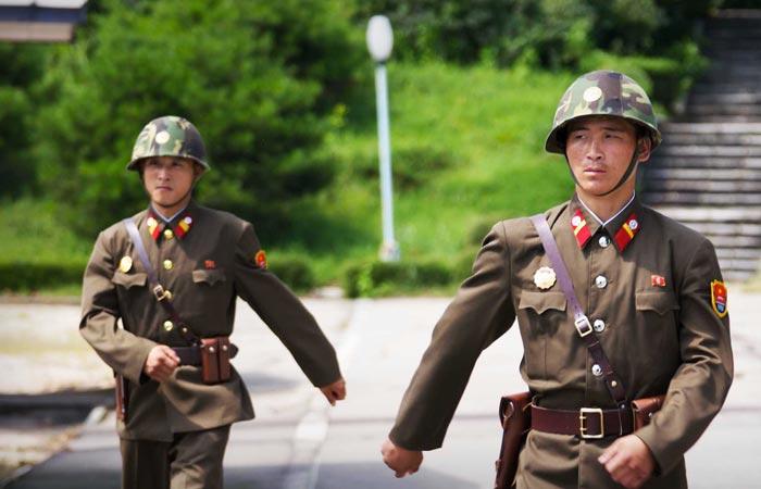 North Korea travel tour