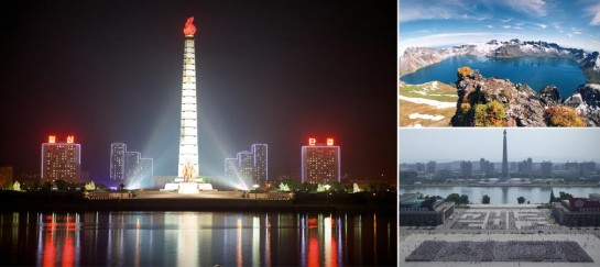 NORTH KOREA TOURS