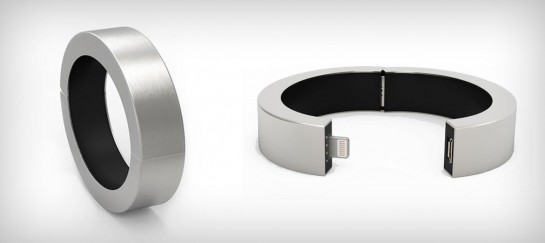 QBRACELET | WEARABLE DEVICE CHARGER